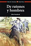Image of De Ratones y Hombres / Of Mice and Men (Aula de Literatura)