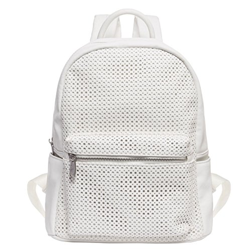 urban-originals-womens-lola-perforated-backpack-white