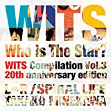 Who is The Star?-WITS Compilation Vol.3 20th anniversary edition-