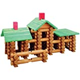 Maxim Tumbletree Timbers Building Set, 162-Pieces ~ Maxim