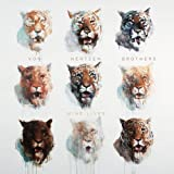 Nine Lives Limited Edition, Import Edition by Von Hertzen Brothers (2013) Audio CD