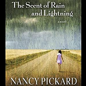 The Scent of Rain and Lightning Audiobook