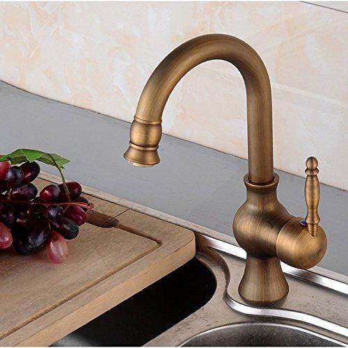 CAC Moderna vasca a cascata Rubinetto miscelatore da bagno monoblocco lavello rubinetto C437