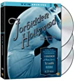 Forbidden Hollywood Collection Vol. II (TCM Archives) (Sous-titres franais)