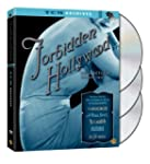 Forbidden Hollywood Collection Vol. I...