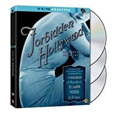 Warner Brothers Forbidden Hollywood DVD Collection Volume 2