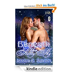 Beneath the Starry Sky (1 Night Stand Series)