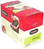 Celestial Seasonings Authentic Green Tea, K-Cup Portion Pack for Keurig K-Cup Brewers, 24-Count
