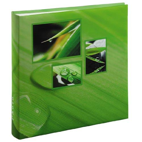 hama-album-porta-foto-jumbo-singo-300-foto-10x15-verde