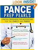 Pance Prep Pearls