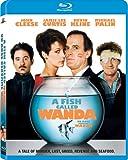Fish Called Wanda Blu-ray (Bilingual)