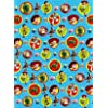 Toy Story Wrapping Paper with Gift Tags - Pack of 2