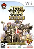 echange, troc Metal Slug Anthology