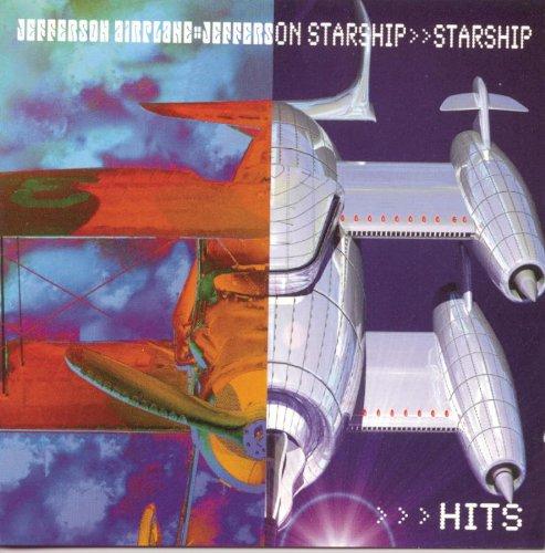 Jefferson Starship - Jefferson Starship. Platinum & Gold Collection - Zortam Music