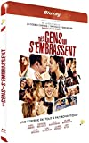 Des gens qui s'embrassent [Blu-ray]