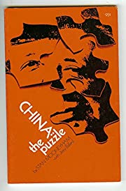 China The Puzzle – tekijä: Stan Mooneyham