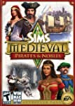 The Sims Medieval: Pirates and Nobles...