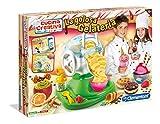 Clementoni - Juguete para crear alimentos (15941)
