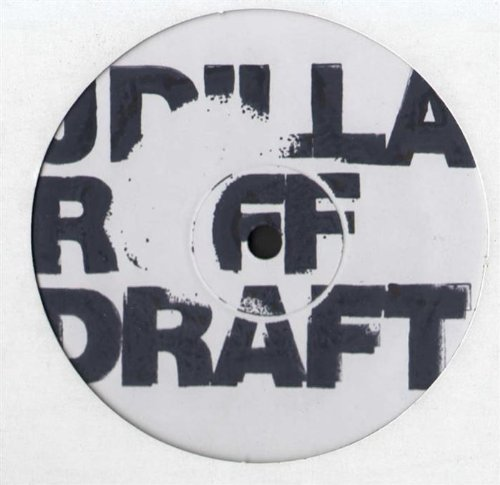 J. Dilla: Wild / Make 'Em Nv 12'