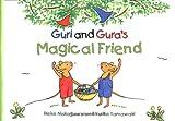 Guri and Gura's Magical Friend
