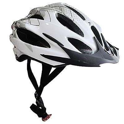Trespass Jouke-Men's Cycling Helmet from Trespass