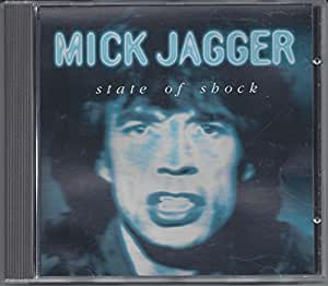 State of shock (live, feat. Tina Turner)