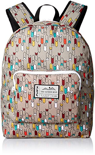 KAVU Adult Pack It Backpack, Trail Marker