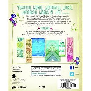 NIV, Beautiful Word Bible Livre en Ligne - Telecharger Ebook