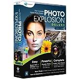 Nova Development US Photo Explosion Deluxe 4.0 [Old Version] ~ Nova Development US