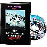 Powell Peralta - Bones Brigade BONUS BRIGADE Skateboard DVD (NEW & SEALED)