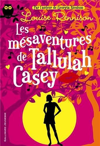 Les Mésaventures de Tallulah Casey