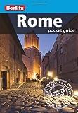 Berlitz: Rome Pocket Guide (Berlitz Pocket Guides)