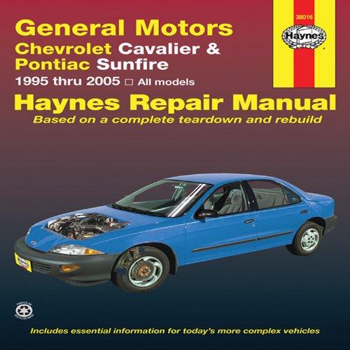 general-motors-chevrolet-cavalier-pontiac-sunfire-1995-thru-2005-haynes-automotive-repair-manuals