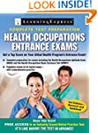 Health Occupations Entrance Exams
