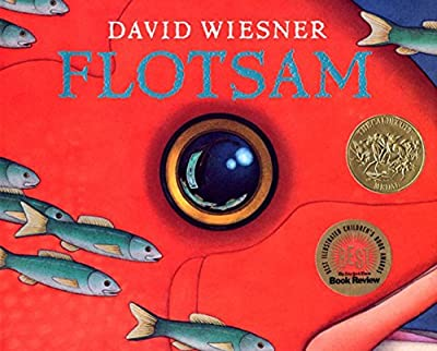 Flotsam from Clarion Books
