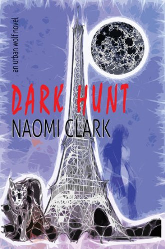 Dark Hunt (Urban Wolf)