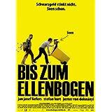 """Bis zum Ellenbogenvon """"Jan Josef Liefers"""""""
