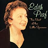 Best of the Little Sparrow Edith Piaf