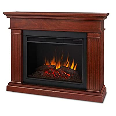 Real Flame Kennedy Grand Electric Fireplace