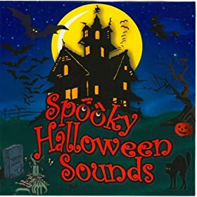 The 10 Best Halloween Music and Sound Effects Albums 2013 | Spooky