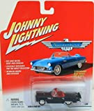 Johnny Lightning Ford Thunderbird 1956 T-Bird Roadster Distributed By Playing Mantis 2001 Legendary Bad Birds of the 50's & 60's