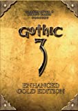 Gothic 3 - Enhanced Gold (PC DVD)