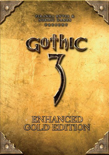 Gothic 3 - Enhanced Gold  (PC)