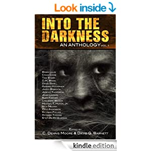 Into the Darkness stories