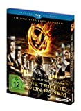 Image de Tribute Von Panem,die-the Hunger Games/Specia [Blu-ray] [Import allemand]