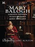 Bespelling Jane Austen: Almost PersuadedNorthanger CastleBlood and PrejudiceLittle to Hex Her (Hqn)