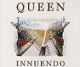 Queen - Innuendo - Parlophone - 20 4164 2, Parlophone - 560 20 4164 2, Parlophone - CDP 560-2041642, Parlophone - CD QUEEN 16