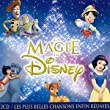 La Magie De Disney (2 CD)