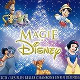 echange, troc Compilation - La Magie De Disney