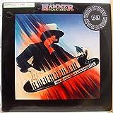 JAN HAMMER BLACK SHEEP vinyl record